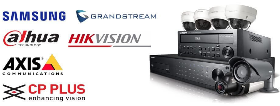 Cctv Camera Systems In Uae