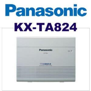 Panasonic Kx824 Pbx Dubai