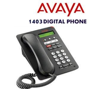 Avaya 1403 Phone Dubai Uae