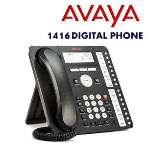 Avaya 1416 Phone Dubai Uae