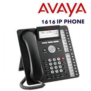 Avaya 1616 Phone Dubai Uae