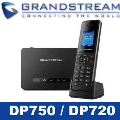 Grandstream Dp750 Dp720 Dect Dubai