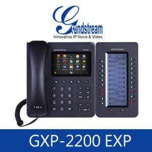 Grandstream Gxp2200 Ext Dubai1