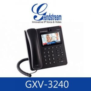 Grandstream Gxv3240 Ip Telephone Dubai