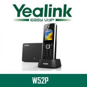 Yealink W52p Uae