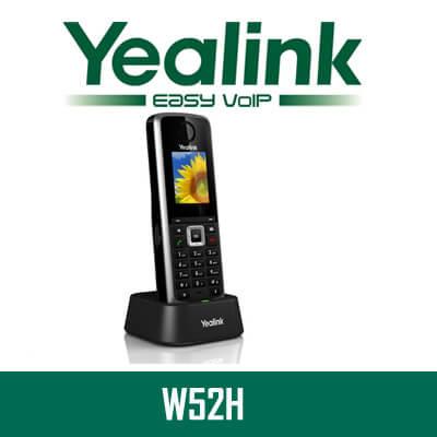 Yealink W52h Uae