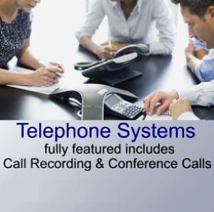 Telephone System Uae