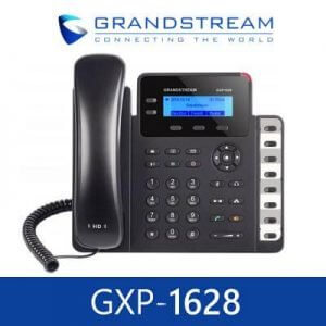 Grandstream Gxp1628 Phone In Dubai