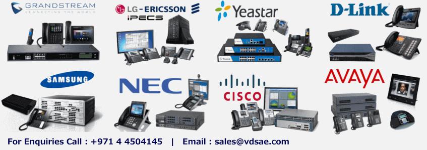 Telephone Companies In Uae