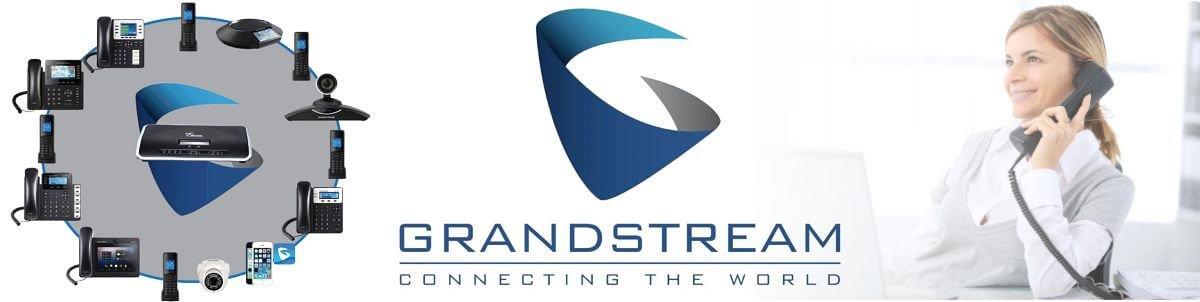 Grandstream Pbx System Dubai Uae