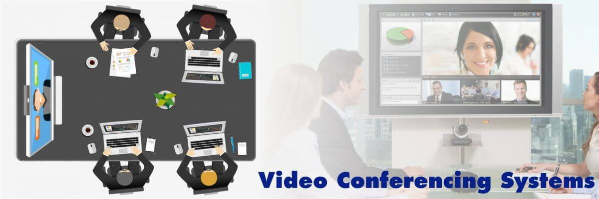 Video Conferencing System Uae