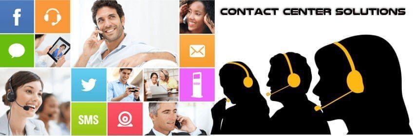 Contact Center Solutions In Uae Dubai