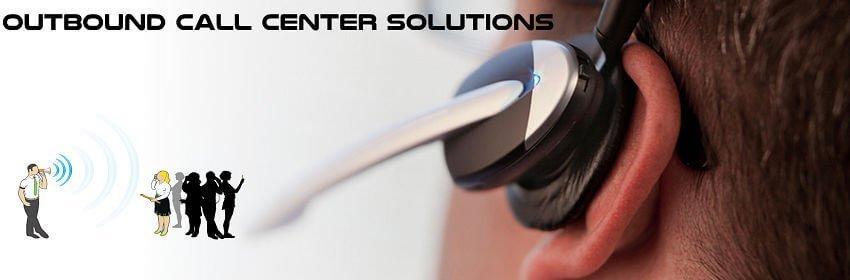 Outbound Call Center Solution Dubai Uae