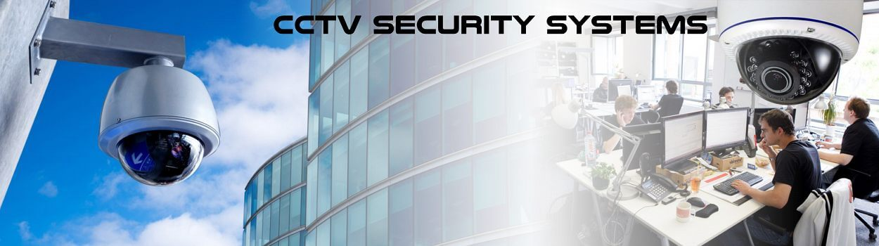 Cctv Security System Dubai