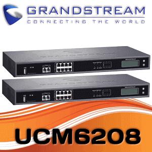 Grandstream Ucm6208 Ip Pbx Uae