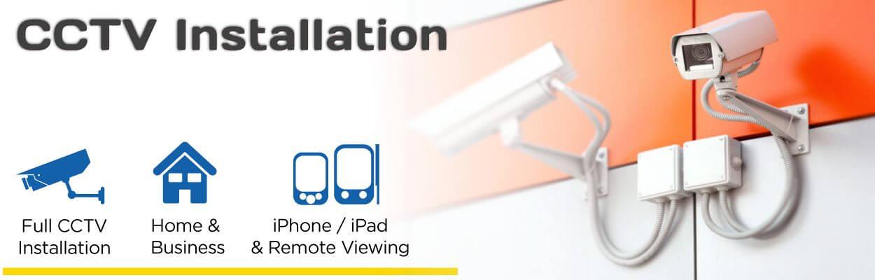 Cctv Installation Service Dubai