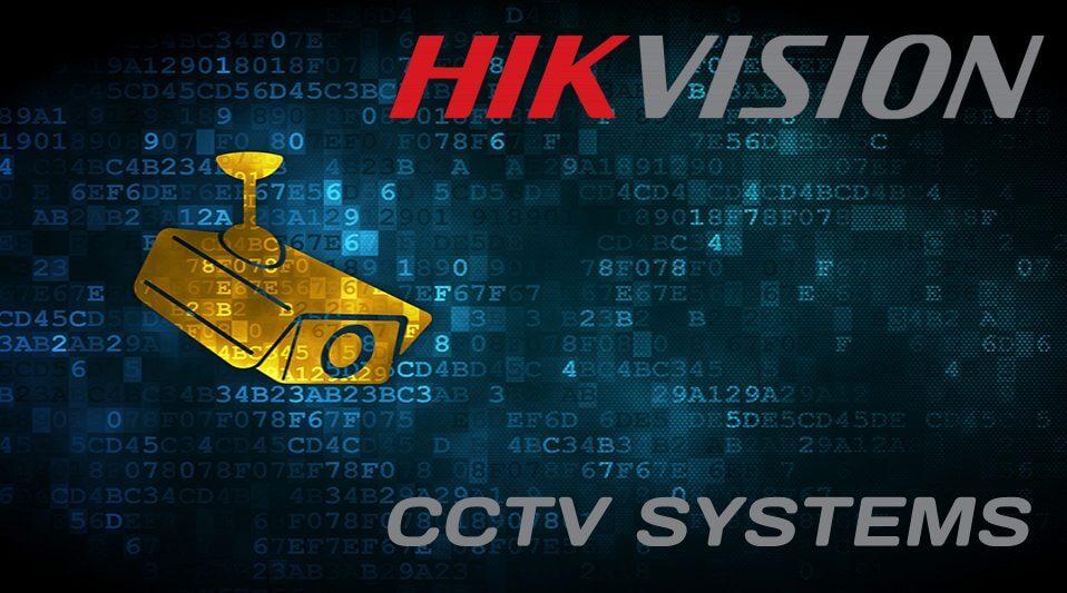Hikvision Cctv Uae Dubai