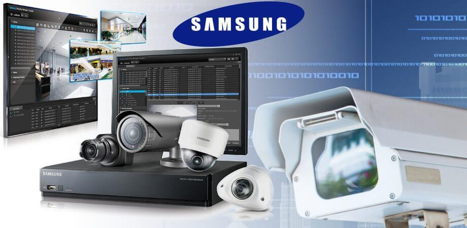 Samsung Cctv Distributor In Dubai