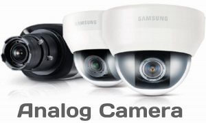 Samsung Analog Camera Dubai