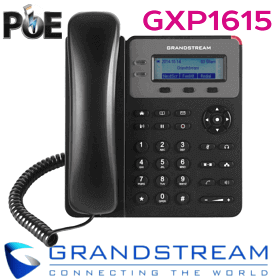 Grandstream Voip Phone Gxp1615 Uae