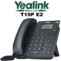 Yealink-T19P-E2-VOIP-Phones