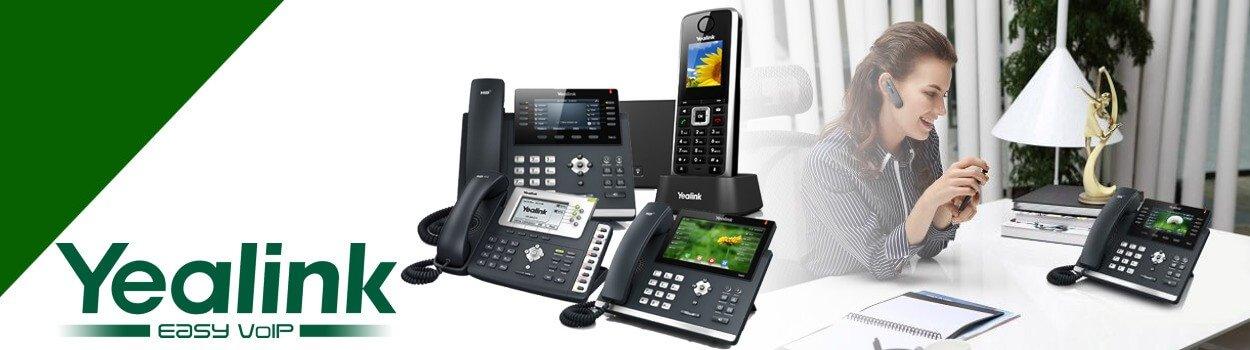 Yealink Voip Phones Uae