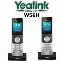 Yealink-W56H-DectHandset-uae