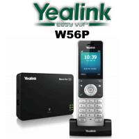 Yealink-W56P-DectPhone-uae