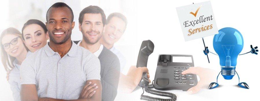 Telephone System Service Uae Dubai