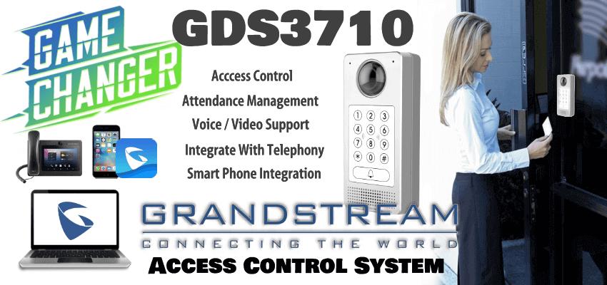Grandstream Door Phone Dubai