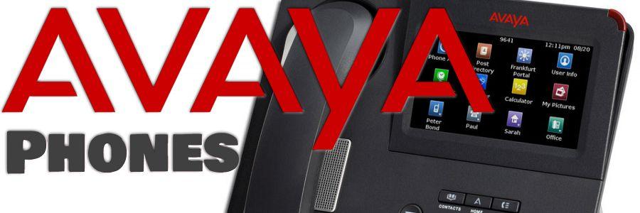 Avaya Phones Uae Dubai