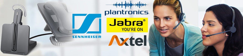 Telephone Headsets Dubai Uae