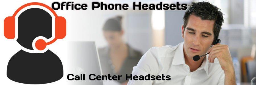 Landline Phone Headsets Uae