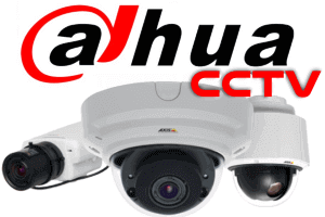 Dahua CCTV Dubai