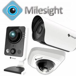 Milesight Mini Series Ip Camera Uae