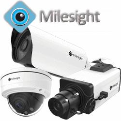 Milesight Pro Series Ip Camera Dubai