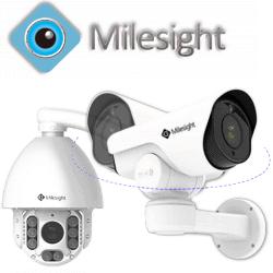 Milesight Ptz Series Ip Camera Uae
