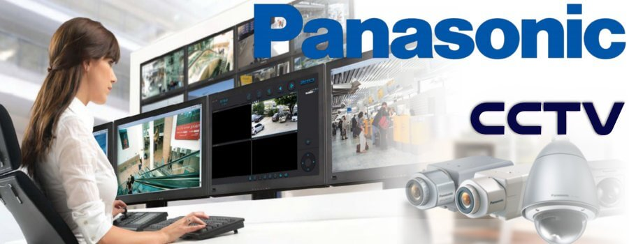 Panasonic Cctv Dubai