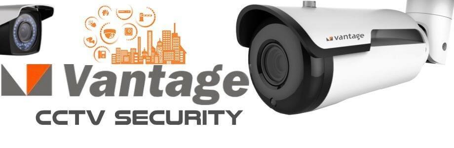 Vantage Cctv Camera Uae