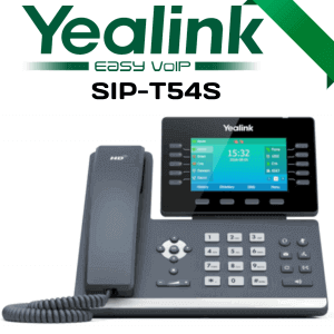 Yealink T54s Ip Phone