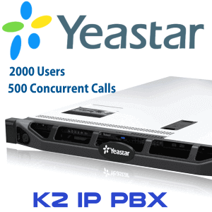 Yeastar K2 Ip Telephone System