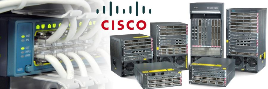 Cisco Switch Uae