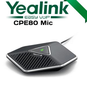 Yealink-CPE80-Microphone-dubai