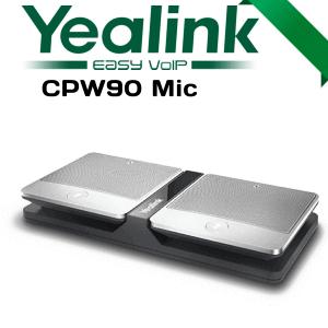 Yealink-CPW90-Microphone-dubai