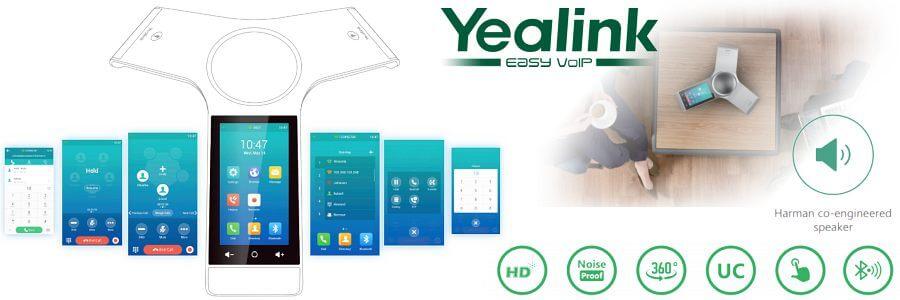 Yealink Cp960 Conference Phone Dubai