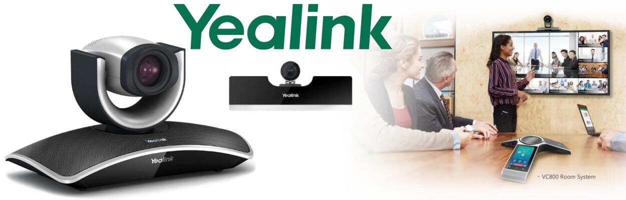 Yealink Video Conferencing System Dubai