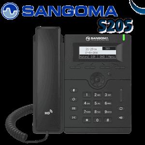 Sangoma S205 Ip Phone Dubai