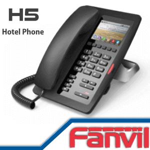 Fanvil H5 Hotel Phone Dubai
