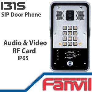 Fanvil I31s Sip Door Phone Dubai