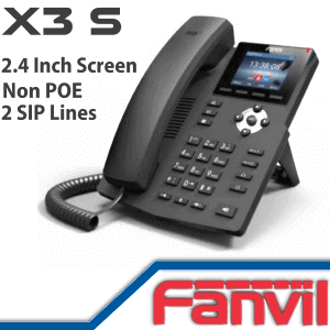 Fanvil X3s Ip Phone Dubai Uae
